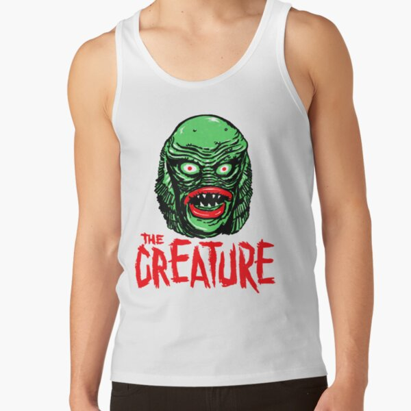 CREATURE from the BLACK LAGOON Tank Top
