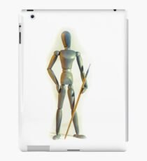 The Warrior iPad Case/Skin