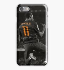Neymar Jr 11 - Barcelona iPhone Case/Skin