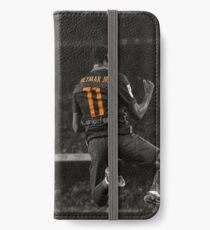 Neymar Jr 11 - Barcelona iPhone Wallet/Case/Skin