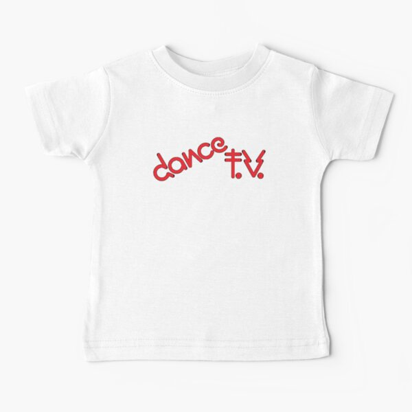 Dance TV Baby T-Shirt