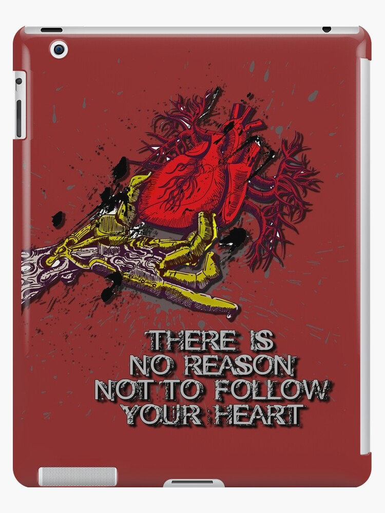 There is no reason not to follow your Heart by vampyba