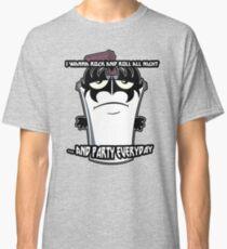 Master Shake Demon Classic T-Shirt
