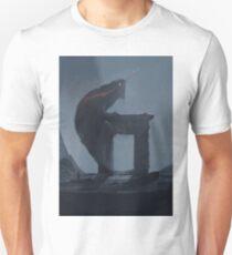 Lizard... Unisex T-Shirt