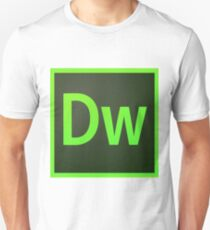 Dreamweaver Icon T-Shirt