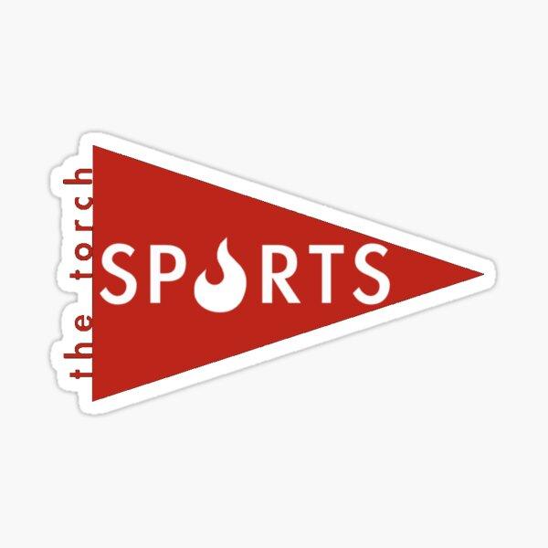 Torch Sports Sticker