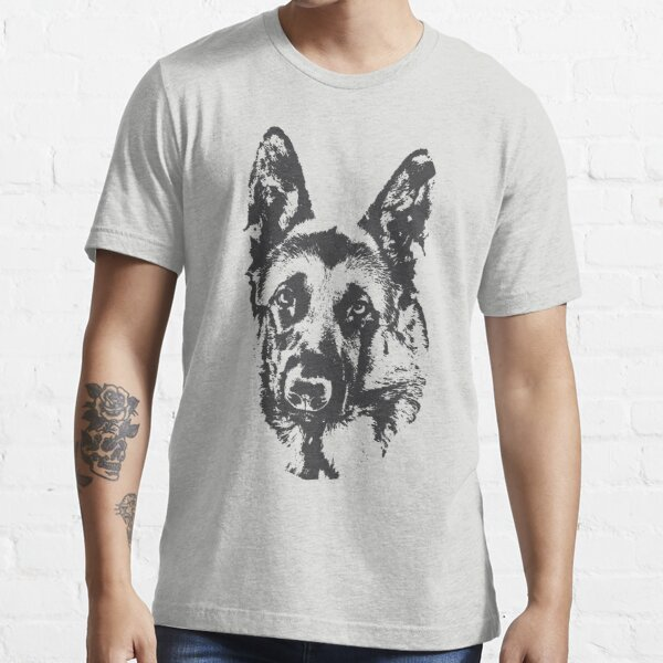 German Shepherd Essential T-Shirt