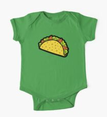 It's Taco Time! Kids Clothes