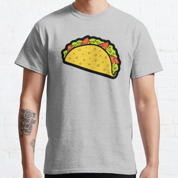 It's Taco Time! Classic T-Shirt