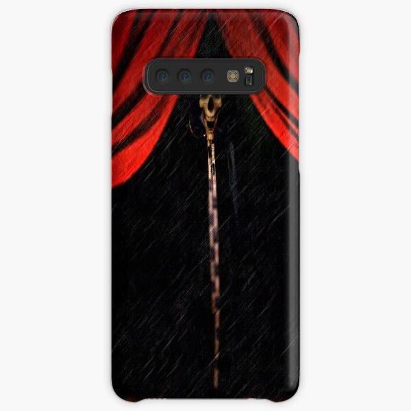 Limbo of the Patriarchs  Samsung Galaxy Snap Case