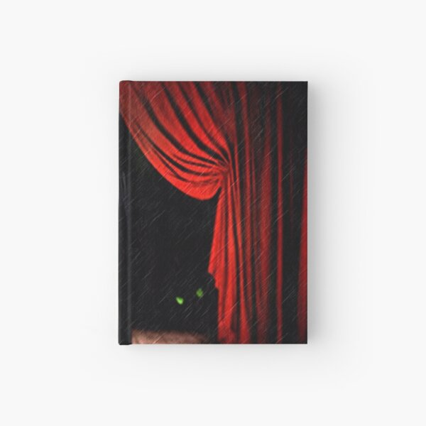 Limbo of the Patriarchs  Hardcover Journal