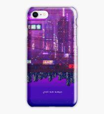 2814 iPhone Case/Skin