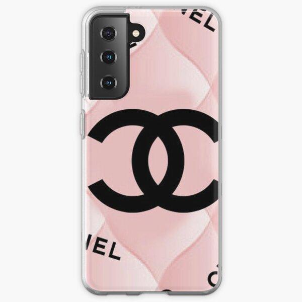 ¡amor rosa! Funda blanda para Samsung Galaxy