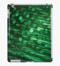light bokeh iPad Case/Skin