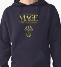 Mage: The Ascension 20th Anniversary Edition Pullover Hoodie