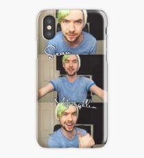 JackSepticEye iPhone Case
