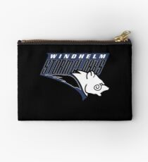 Windhelm Stormcloaks Basketball Logo Studio Pouch