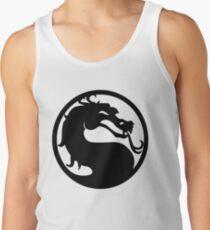 Mortal Kombat Tank Top