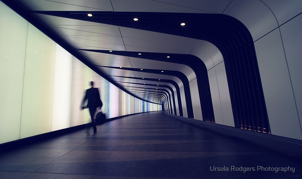 The Future is Now by Ursula Rodgers Photography