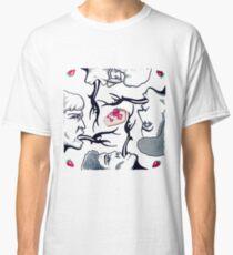 Golden Girls Blood Sugar Saint Olaf Classic T-Shirt