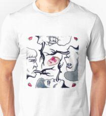 Golden Girls Blood Sugar Saint Olaf Unisex T-Shirt