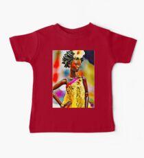 SALIHAH FAIZA:AFRICAN FASHION WEEK Kids Clothes