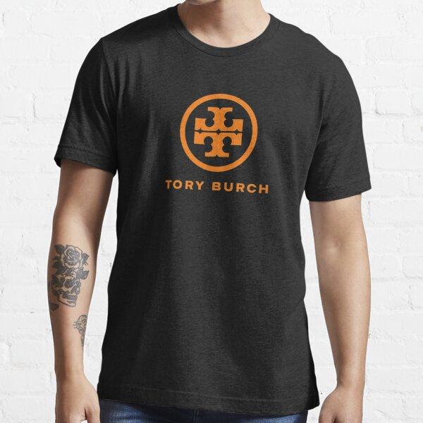 Tory Burch logo Essential T-Shirt