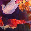 the Messenger by Ellen Keagy