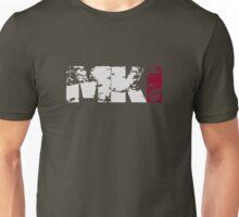 MKI (white) Unisex T-Shirt