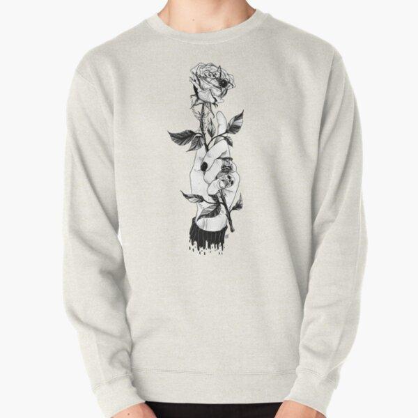 Corpse_Husband Design (ORIGINAL) Pullover Sweatshirt