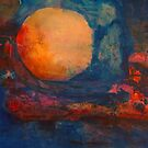 Moonlight Sonata by Ellen Keagy