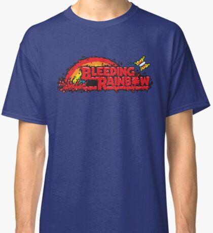 Bleeding Rainbow Classic T-Shirt