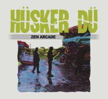 Hsker D - Zen Arcade | Unisex T-Shirt