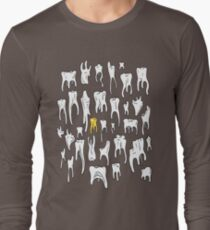 Tooth or Dare, Bold Illustration T-Shirt