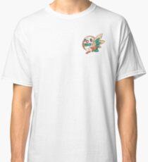 Pokemon: Rowlet Classic T-Shirt