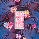 Exotic by mikath