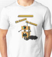 Claptrap Is Leaking Unisex T-Shirt
