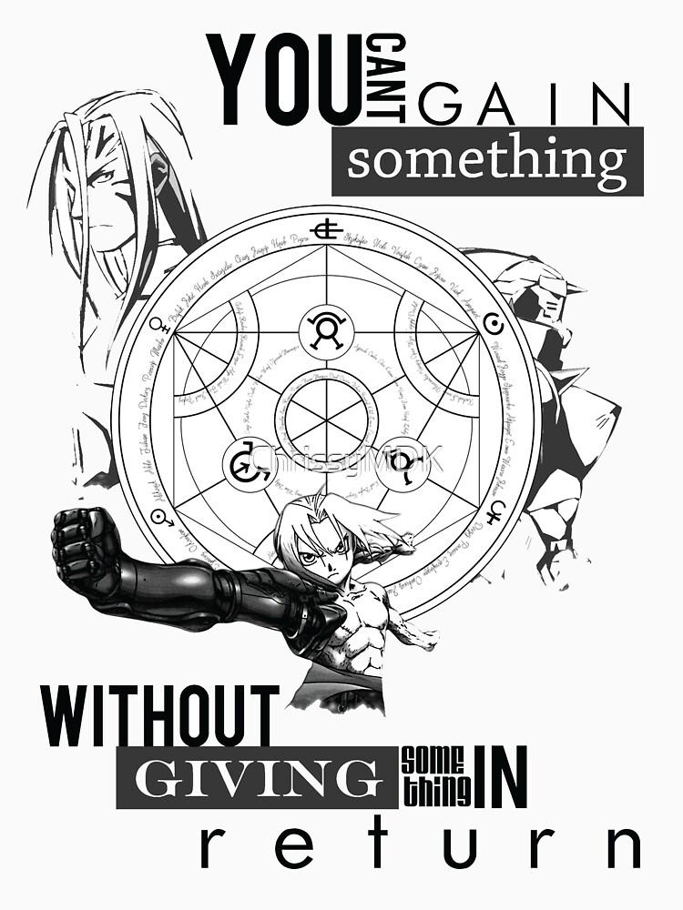 Alchemy's Law | Unisex T-Shirt