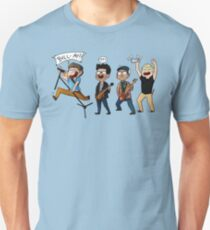JANUARY Unisex T-Shirt