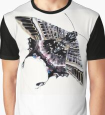 moth. Graphic T-Shirt