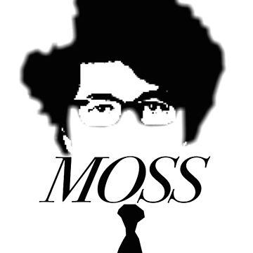 Moss  by CharlotteTardis