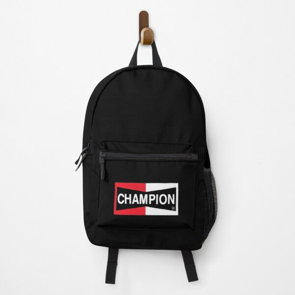 BEST SELLER - Champion Spark Plugs Merchandise Backpack