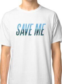BTS - Save Me  Classic T-Shirt