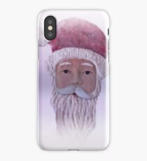 Old Saint Nicholas    iPhone Case/Skin