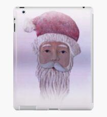 Old Saint Nicholas    iPad Case/Skin