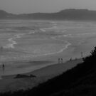Brenton Beach, South Africa, 2014 by Graham Schofield