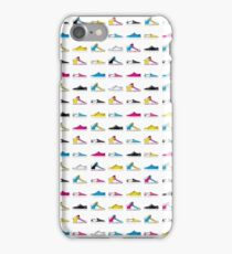 A Love Of Trainers iPhone Case/Skin