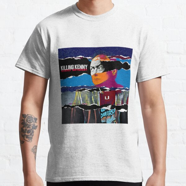 KillingKenny - Exactly different Classic T-Shirt