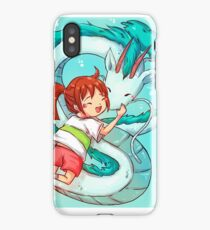 Spirited Away phone case  iPhone Case/Skin