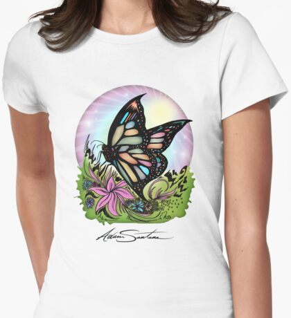 Butterfly Serenity T-Shirt